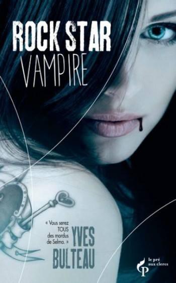 BULTEAU Yves - Rock Star Vampire Bultea10