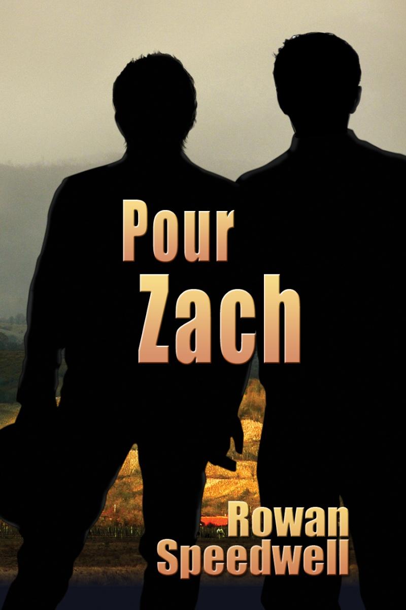 SPEEDWELL Rowan - Pour Zach Findin10