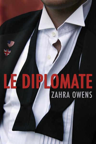 OWENS Zahra - Le Diplomate Le_dip10
