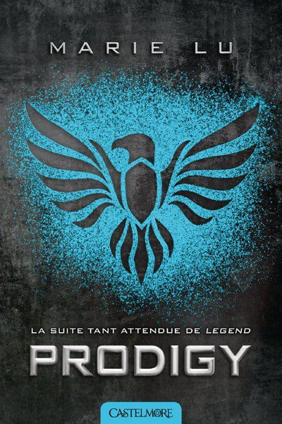 LU Marie - LEGEND - tome 2 : Prodigy Prodig10