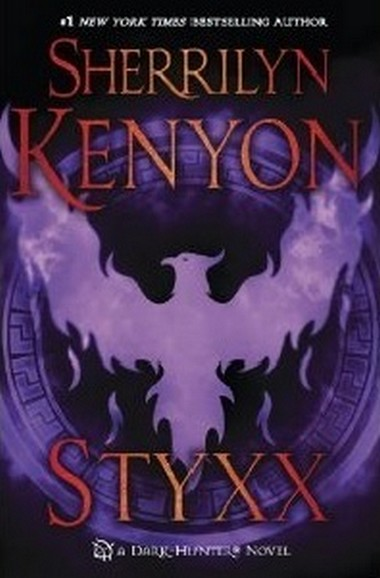 KENYON Sherrilyn - LE CERCLE DES IMMORTELS (DARK HUNTERS) - Tome 23 : Styxx Styxx10