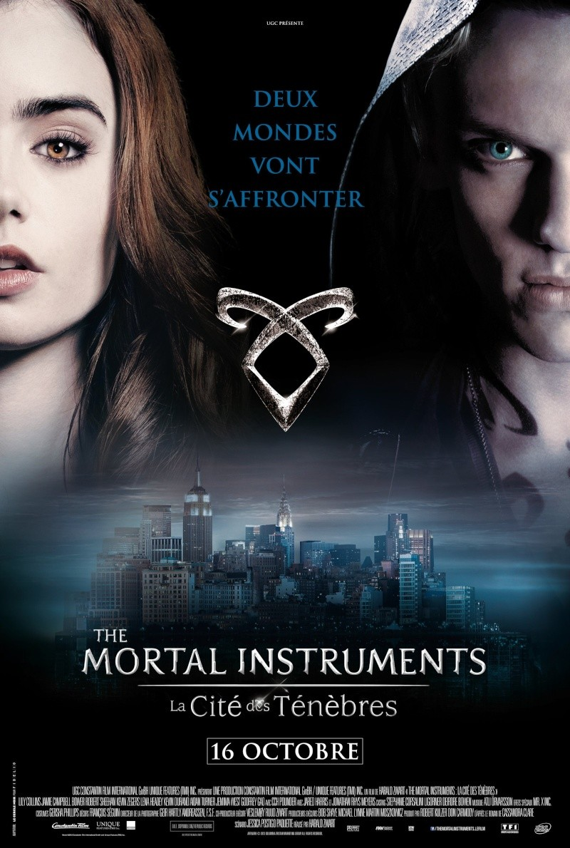 The Mortal Instruments - La Cité des Ténèbres  The-mo10