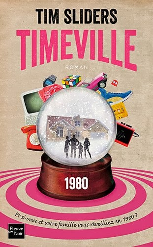 SLIDERS Tim - Timeville Timevi10