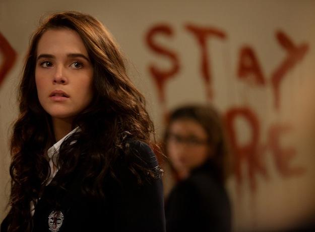 Vampire Academy : Blood Sisters  Va_02310