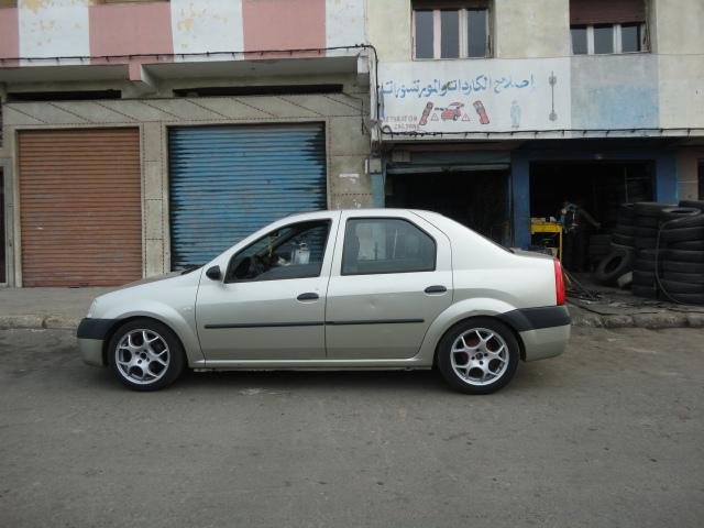 [Gordini] Fiat Grande Punto Sport 1.9 JTD 130 - Page 4 Dsc05711