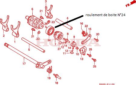 Roulements et joints spys - Page 2 Boite_10