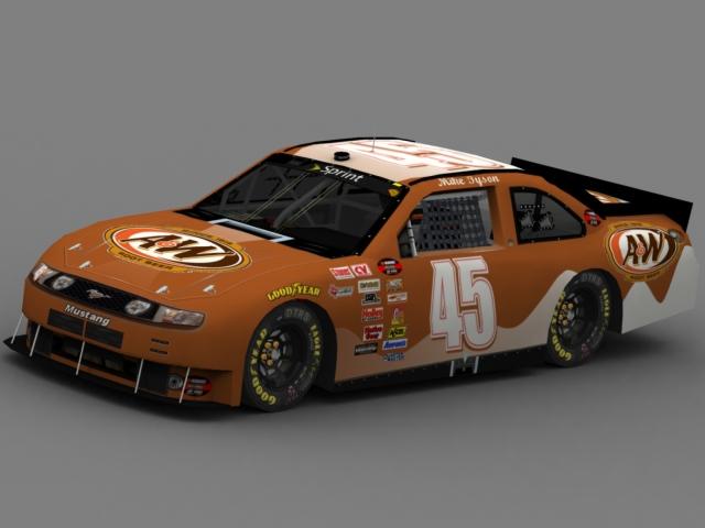 Tyson Racing 45_mik10