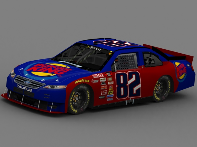 Randy McDermott Inc. with RJ Bandsma Motorsports 82_ear10