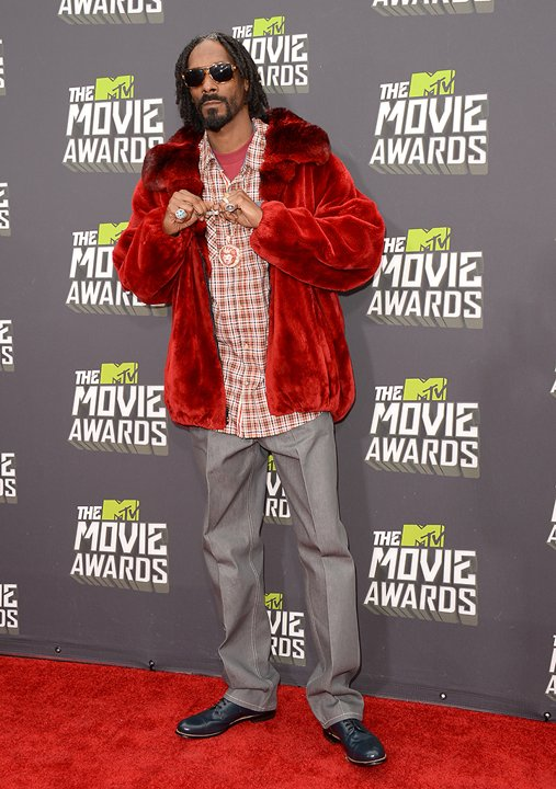 MTV Movie Awards  - Page 5 16664310