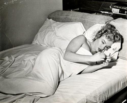 Marilyn Monroe - Page 6 Tumbl418