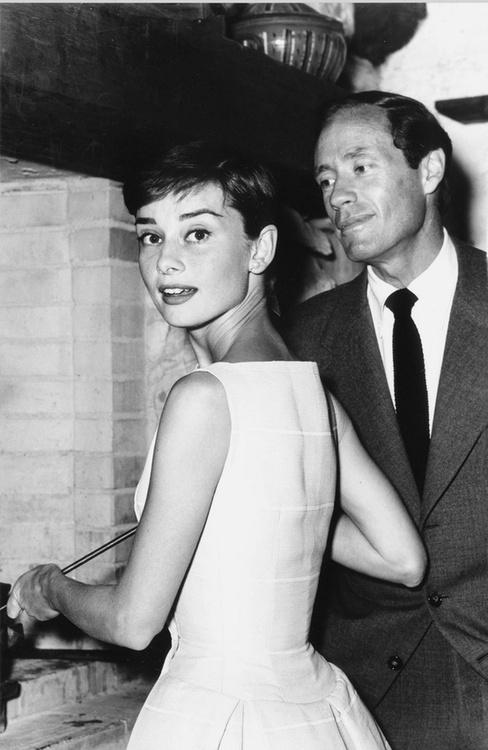Audrey Hepburn  - Page 2 Tumbl754