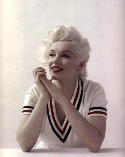 Marilyn Monroe - Page 7 Tumbl847