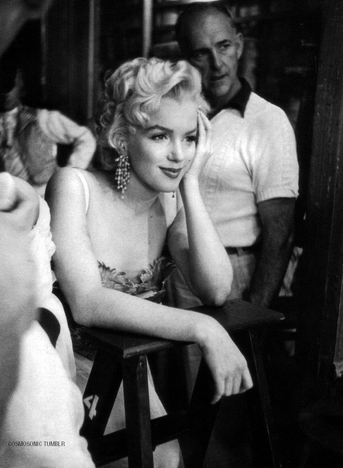 Marilyn Monroe - Page 7 Tumbl899