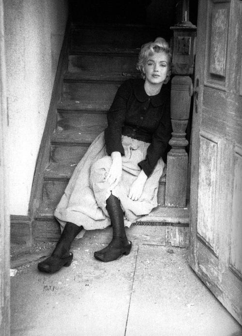 Marilyn Monroe - Page 7 Tumbl900
