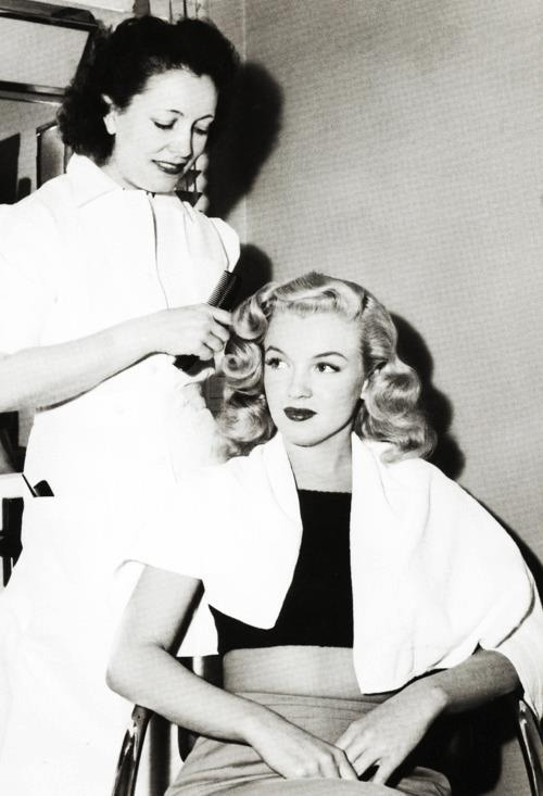 Marilyn Monroe - Page 7 Tumbl964