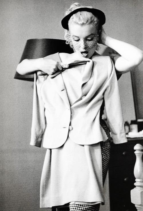 Marilyn Monroe - Page 7 Tumbl965