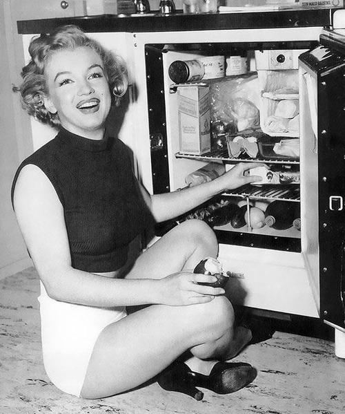 Marilyn Monroe - Page 7 Tumbl970