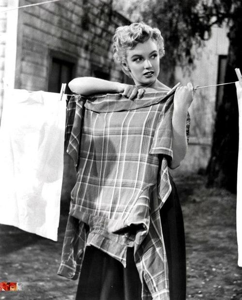 Marilyn Monroe - Page 8 Tumbl972