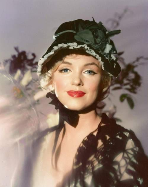 Marilyn Monroe - Page 8 Tumbl975
