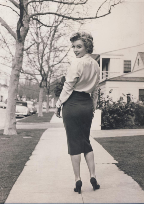 Marilyn Monroe - Page 8 Tumbl978