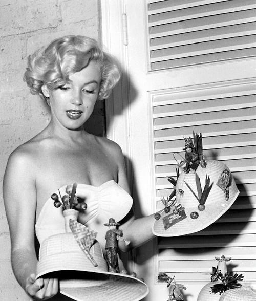 Marilyn Monroe - Page 8 Tumbl981