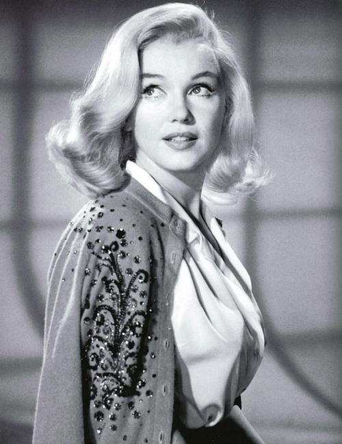Marilyn Monroe - Page 8 Tumbl983