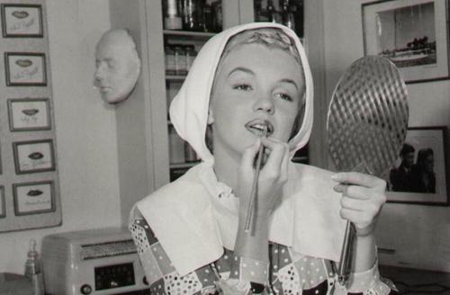 Marilyn Monroe - Page 8 Tumbl984