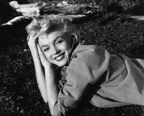 Marilyn Monroe - Page 6 Tumblr14