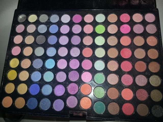 Make up : à vos pinceaux ! 010