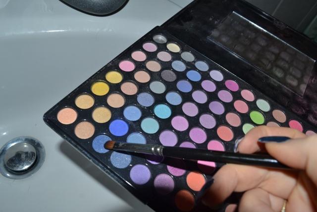 Make up : à vos pinceaux ! 510