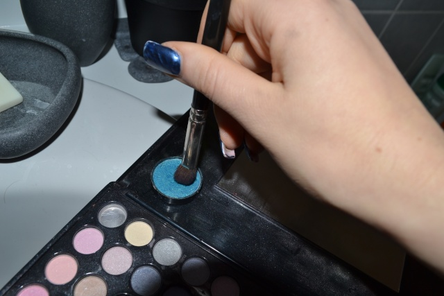 Make up : à vos pinceaux ! 710