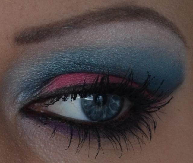 Make up : à vos pinceaux ! Fin210