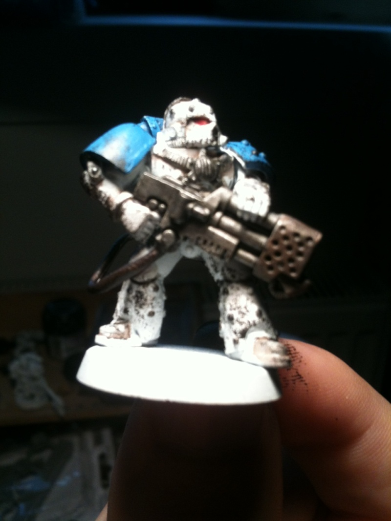 World Eaters Pre Heresy  - Page 2 Photo311
