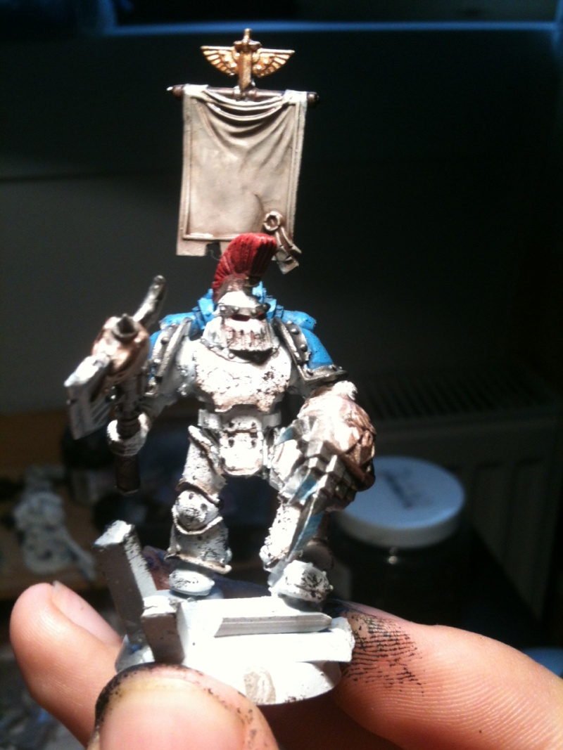 World Eaters Pre Heresy  - Page 2 Photo312