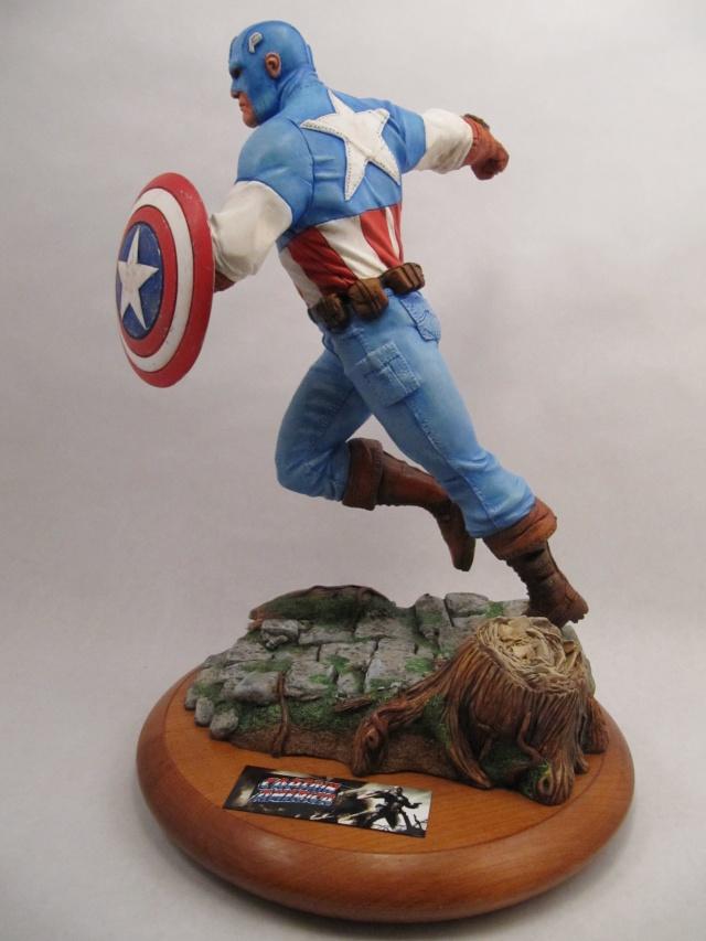 Kit 1/6 : Captain América . Img_9829