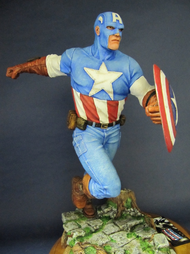 Kit 1/6 : Captain América . - Page 2 Img_9915