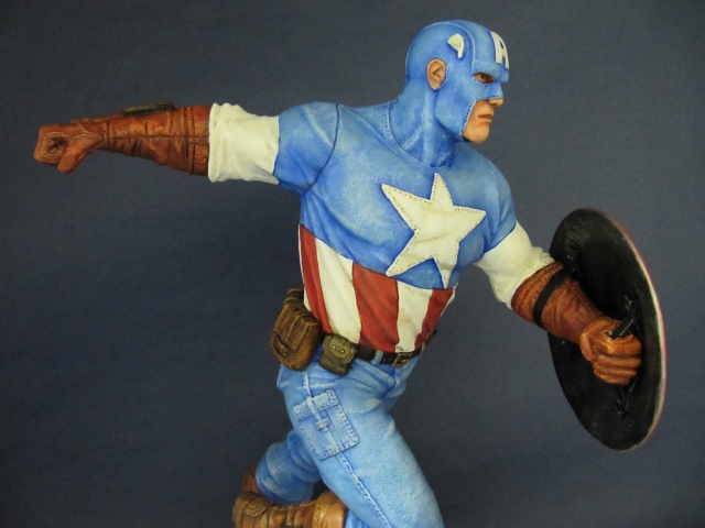 Kit 1/6 : Captain América . - Page 2 Img_9916