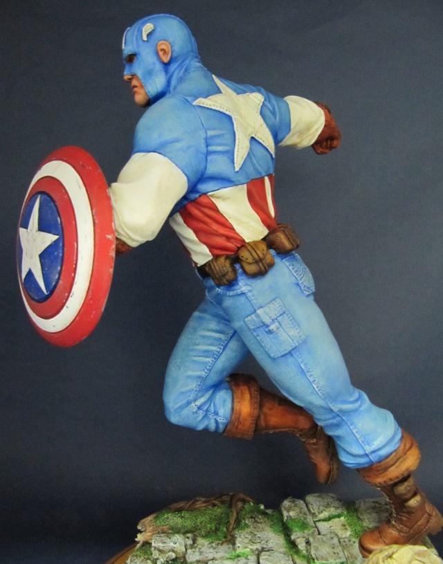 Kit 1/6 : Captain América . - Page 2 Img_9918