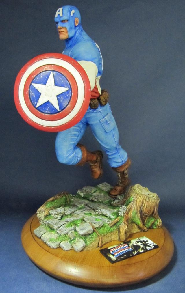 Kit 1/6 : Captain América . - Page 2 Img_9919