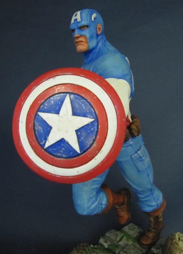 Kit 1/6 : Captain América . - Page 2 Img_9920