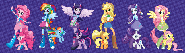Equestria Girls [Topic Films et animations] 112