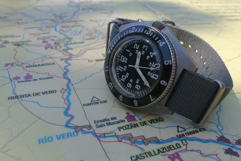 La montre du vendredi 4 octobre 2013 Benrus11