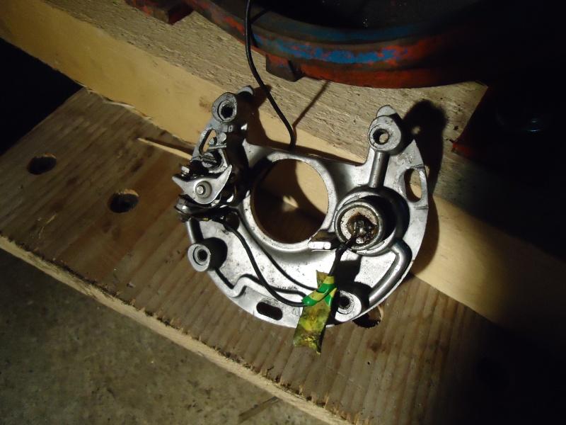 bobine bosch 2204211007 Dsc01529