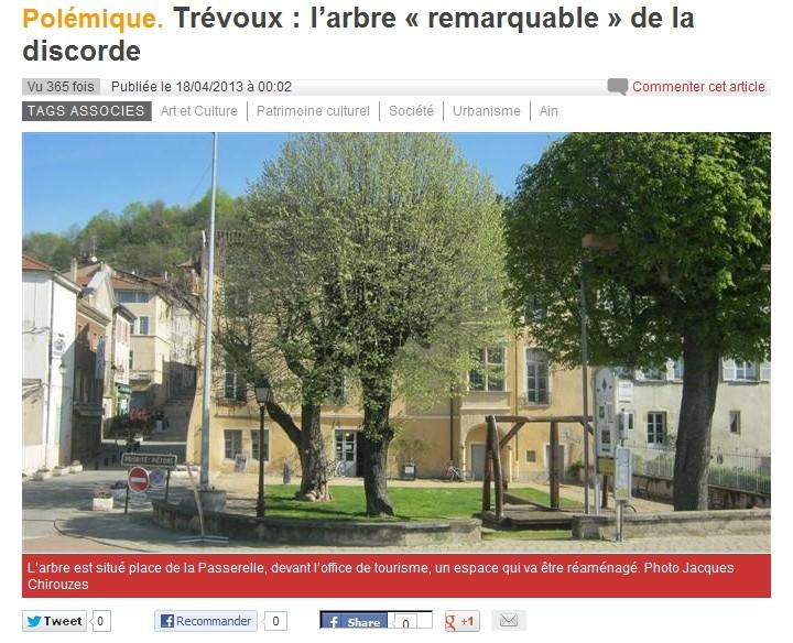 Visu à Trévoux 15 et 16 octobre - Page 4 Trevou10