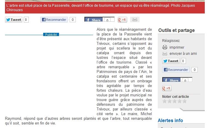 Visu à Trévoux 15 et 16 octobre - Page 4 Trevou11