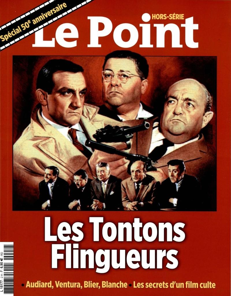 Le Point Hors-Série N° 2 du 28 Mars 2013 Les Tontons Flingu L5177h12