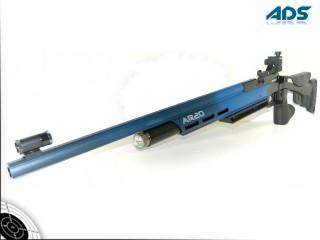 Pour débutante petit gabarit, quel choix de carabine à 10m Waar2011