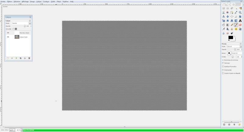 Faire un cadre pointillé avec gimp Etape_15
