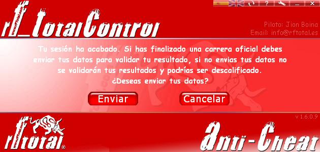 ANTICHEEAT CREADO POR LA COMUNIDAD F1-TOTAL.... 310
