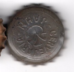 capsule en relief Bresil12